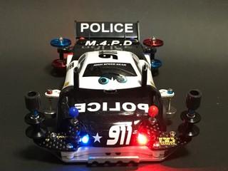 ☆TRFワークスJr.☆ POLICE
